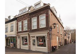 Winkelpand te huur Havenstraat 37 Woerden